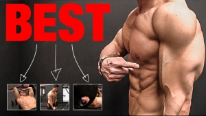 best triceps exercise for mass, the winner