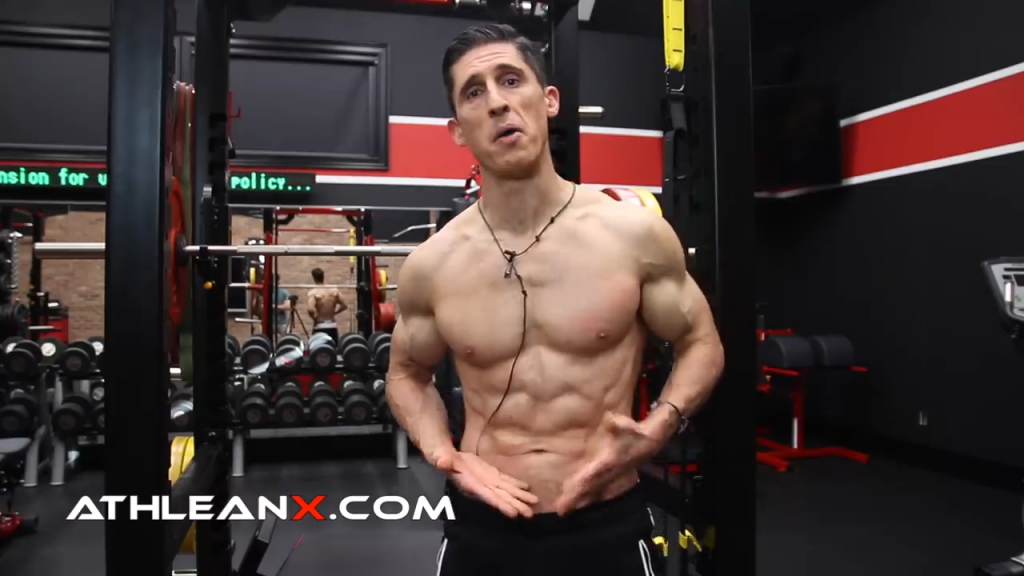 you need a great diet to get your entire six pack abs to show