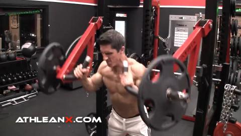 jammers shoulder exercise