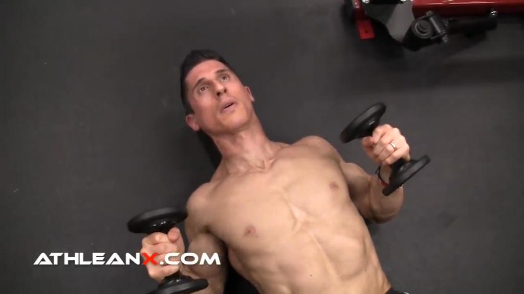 pec minor stretch corrective chest exercise