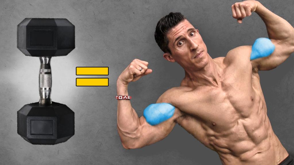 best dumbbell exercises for biceps