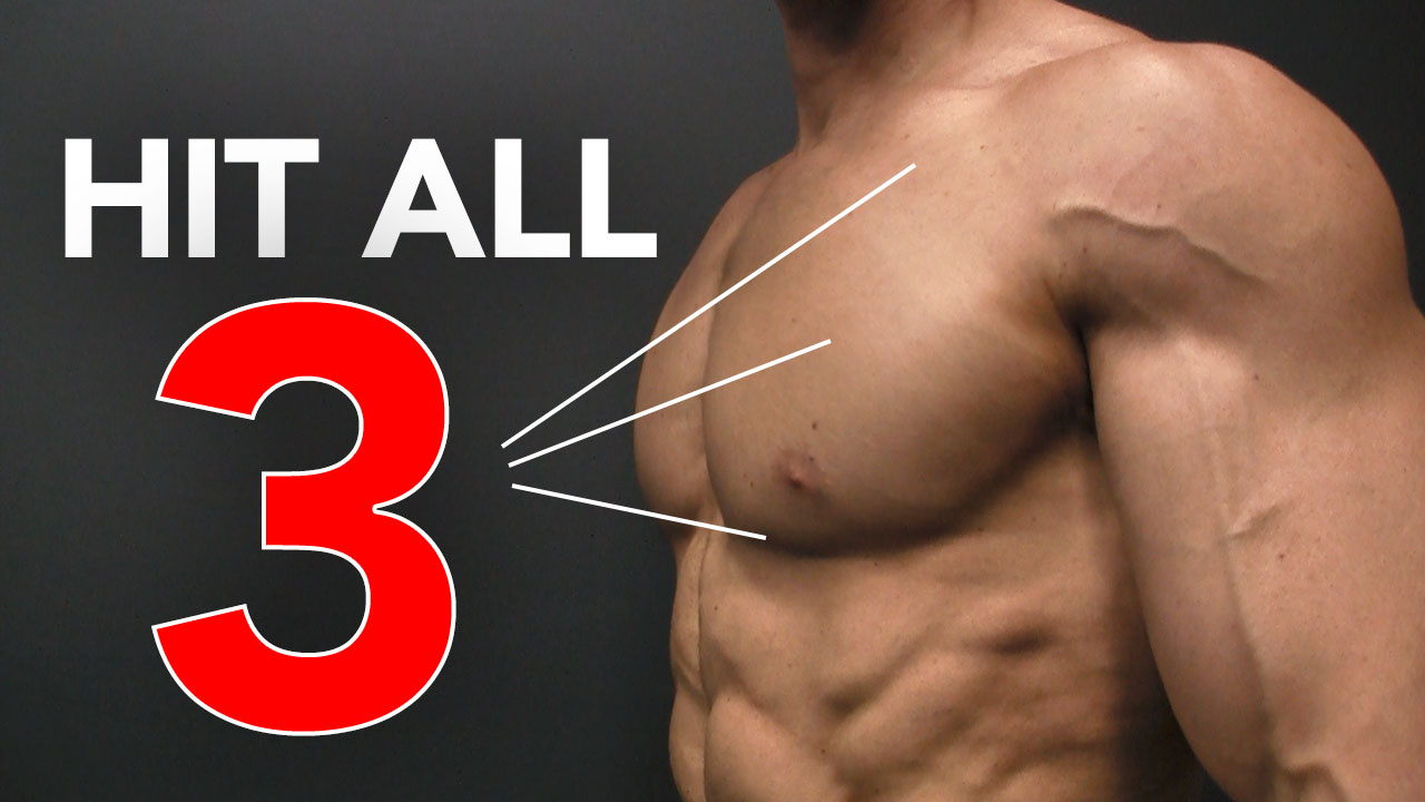 Home Chest Exercises