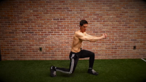 side winders exercise