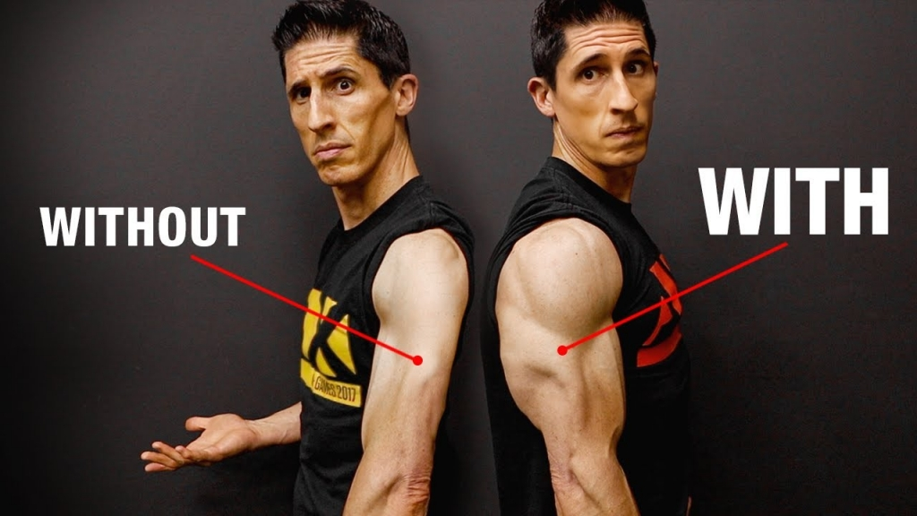 """My Triceps Aren't Growing"" (HERE'S WHY!)"