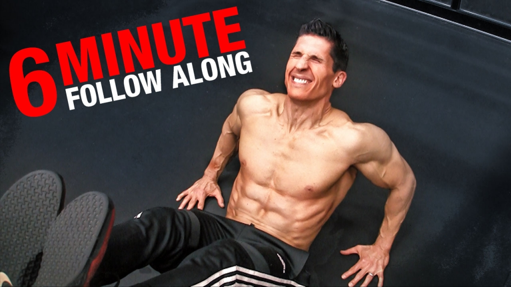 best lower abs workout