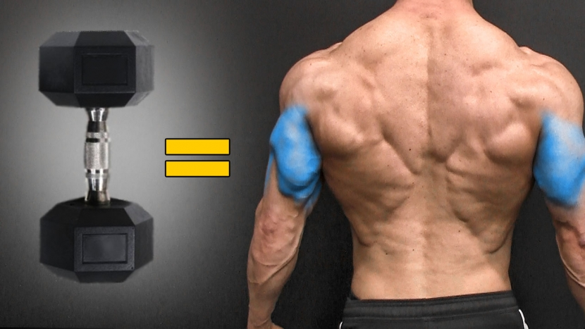 dumbell tricep exercises