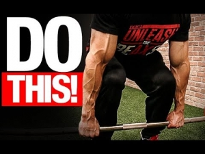 How To Do a Deadlift (The Right Way!)